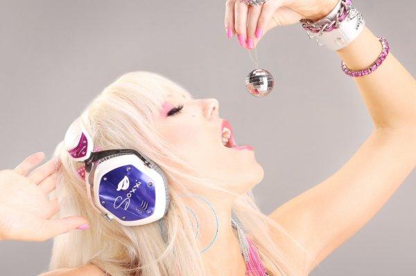 DJ Soxxi