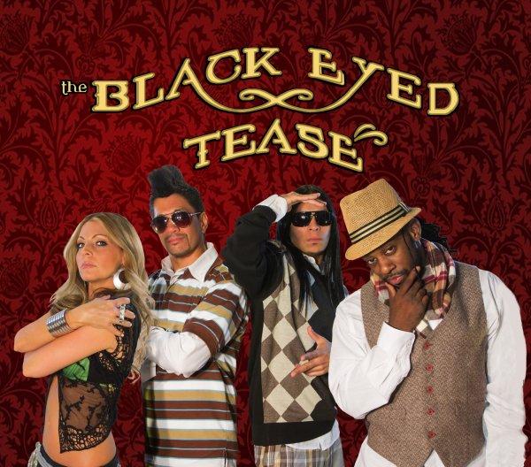 Black Eyed Tease