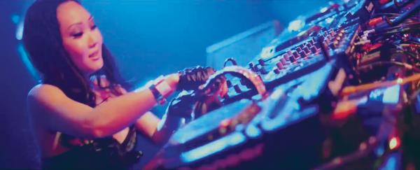 DJ Dirty Secret