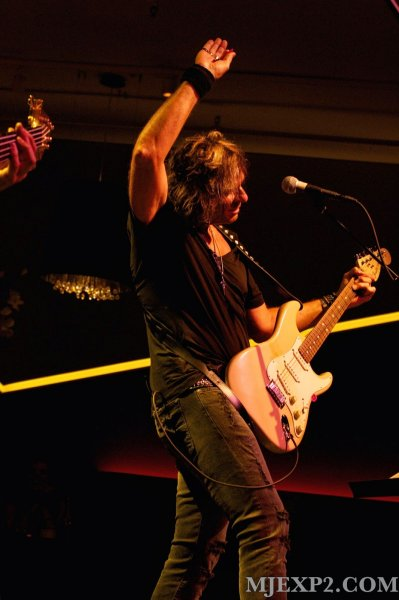 Cream of Clapton – Eric Clapton Tribute