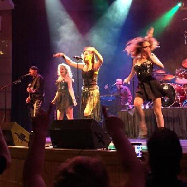 Carol-Lyn's Herstory of Rock