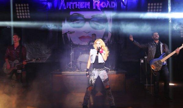 Anthem Road