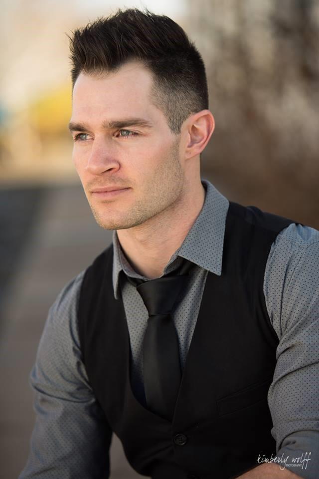 Andrew John Diessner