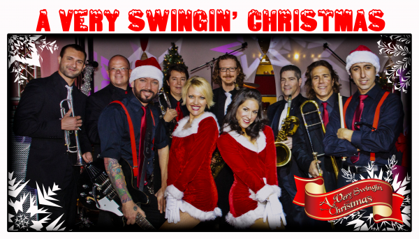 A Very Swingin' Christmas