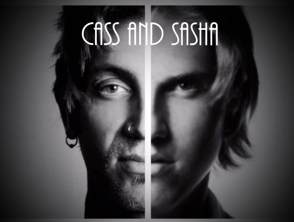 Cass & Sasha