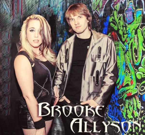 Brooke Allyson Duo