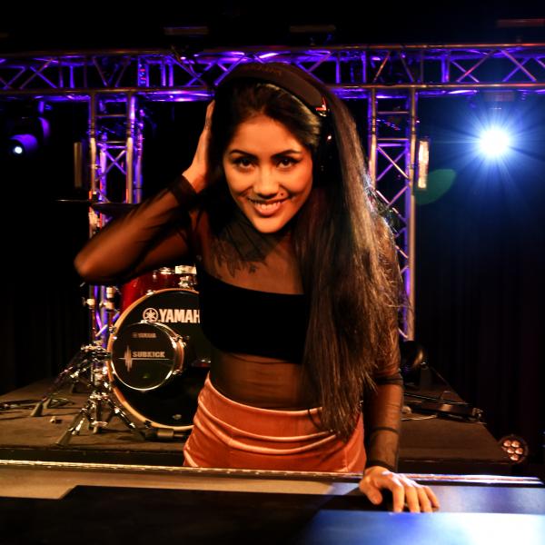DJ Aravi