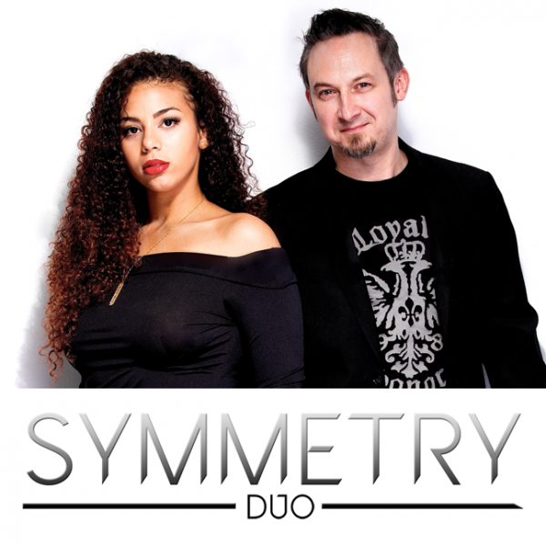 Symmetry Duo