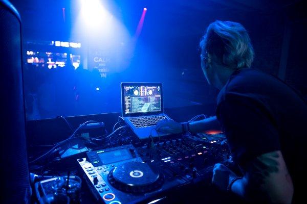 DJ Ricky Rocks