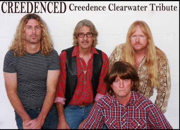 Creedenced