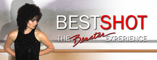 Best Shot – the Benatar Experience