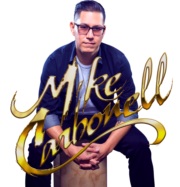 DJ Mike Carbonell