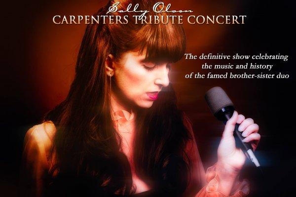 Carpenters Tribute Concert
