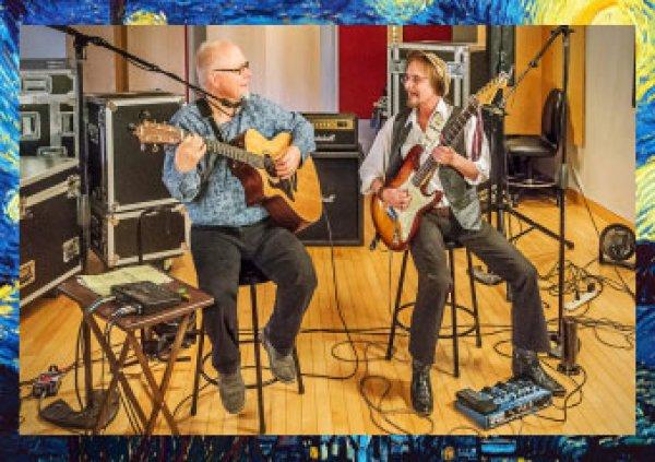 Jon & Gene