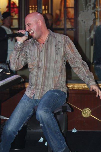 Billy Kraus