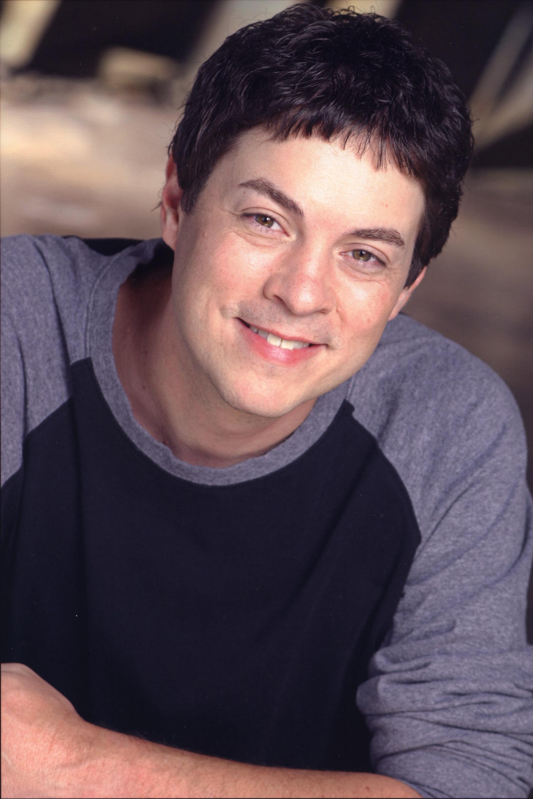David Mauk