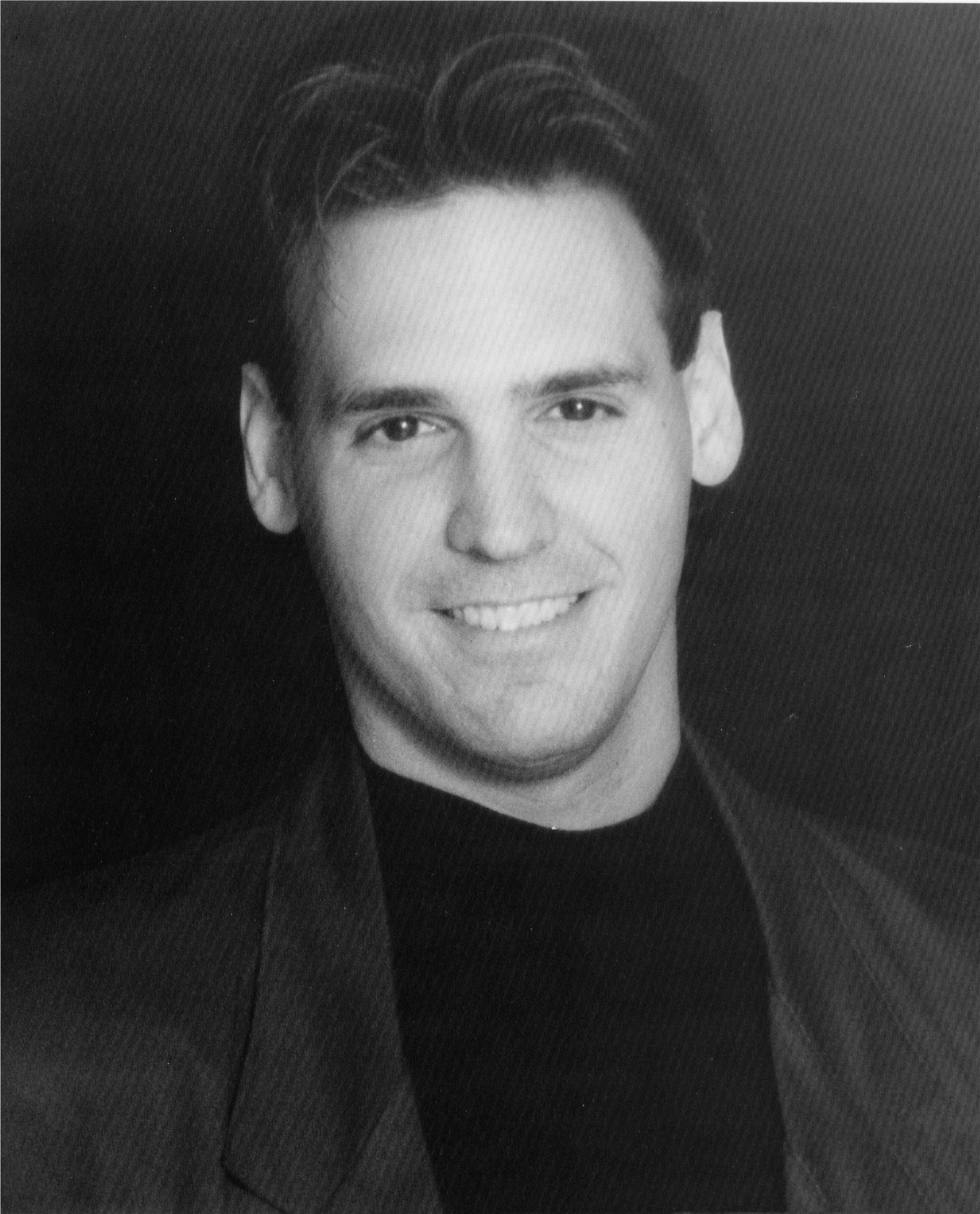 Joey Martell