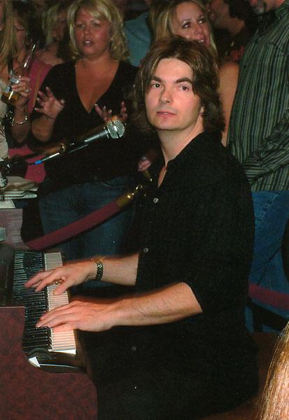 Joey Riedel