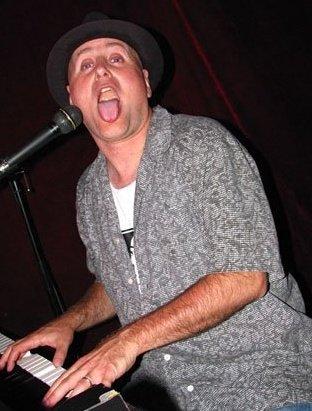 Kevin Krohn