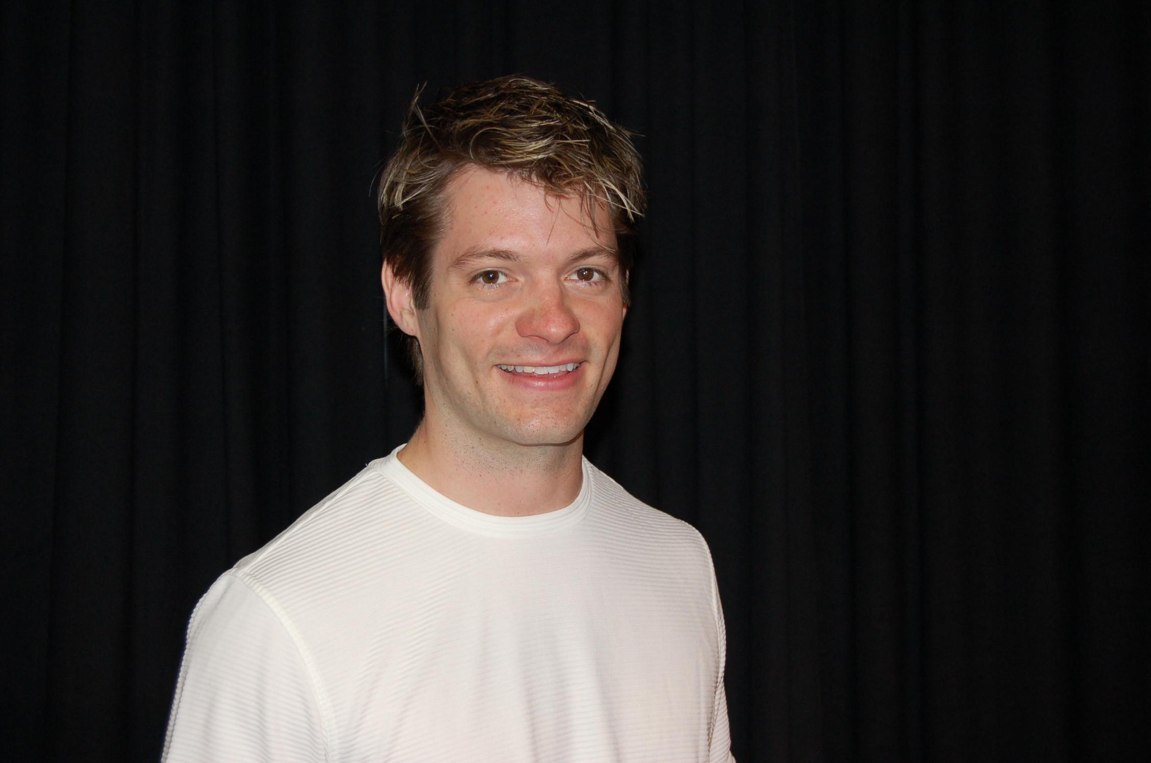 Matt Newbold