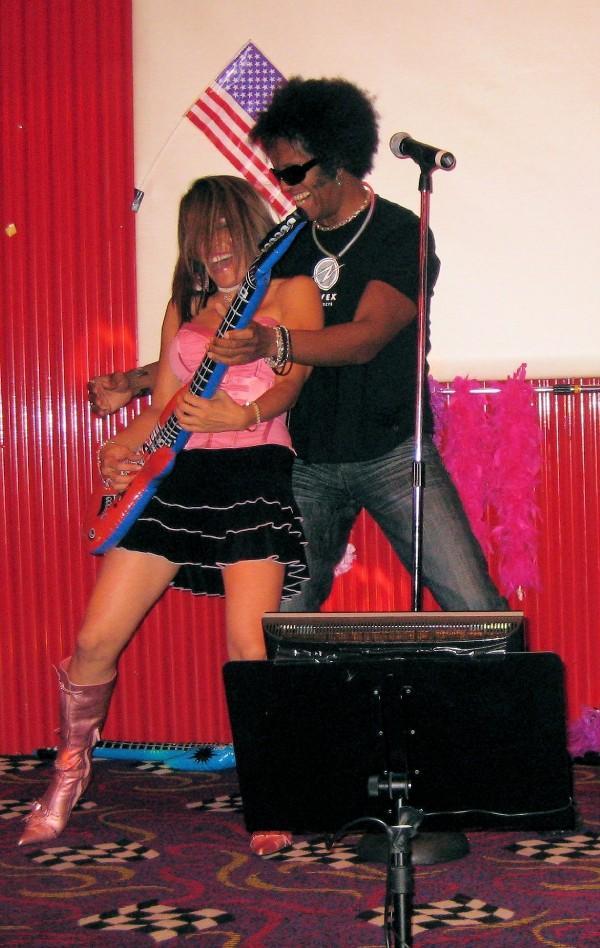 DJ Sally