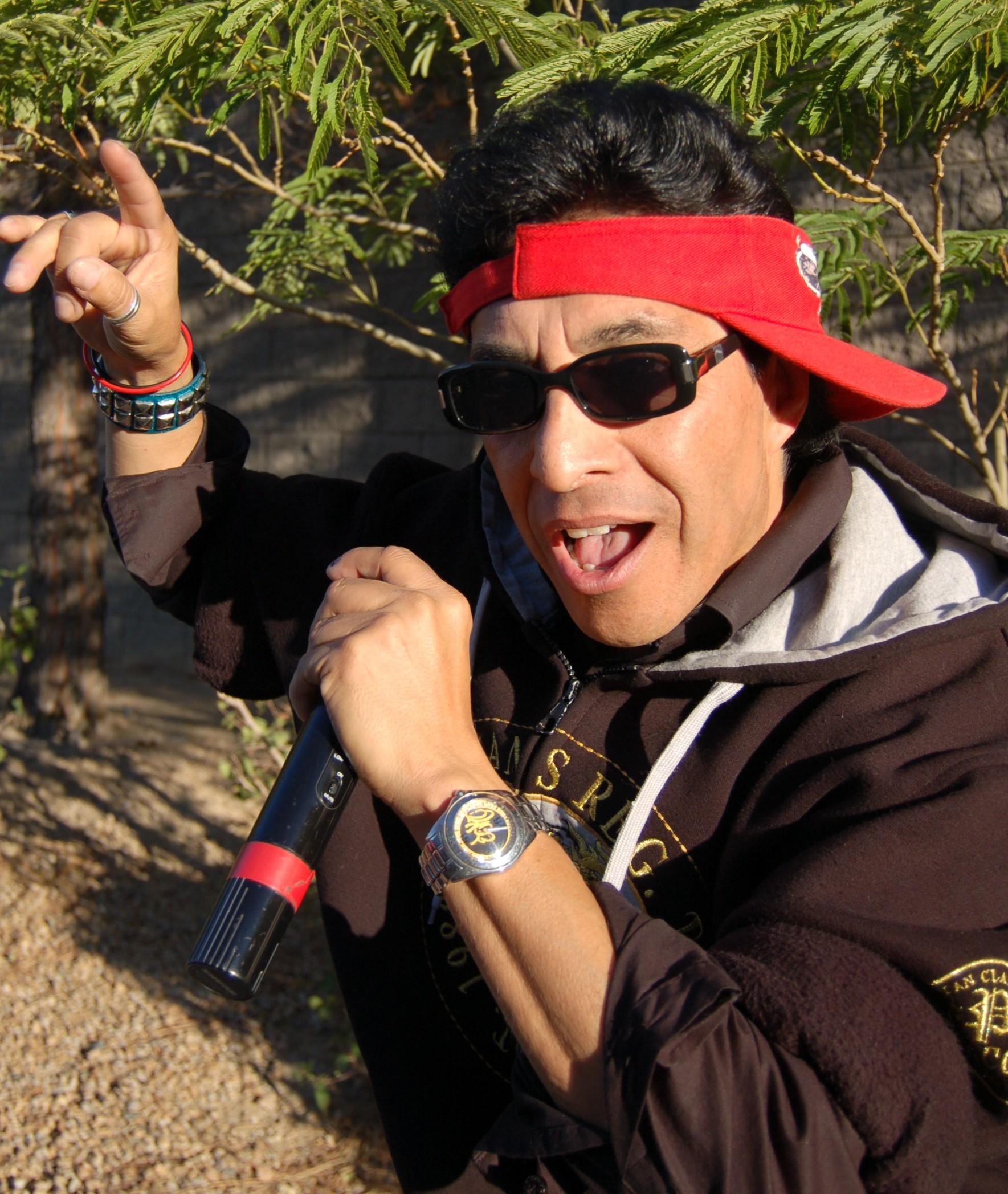 DJ Miguel