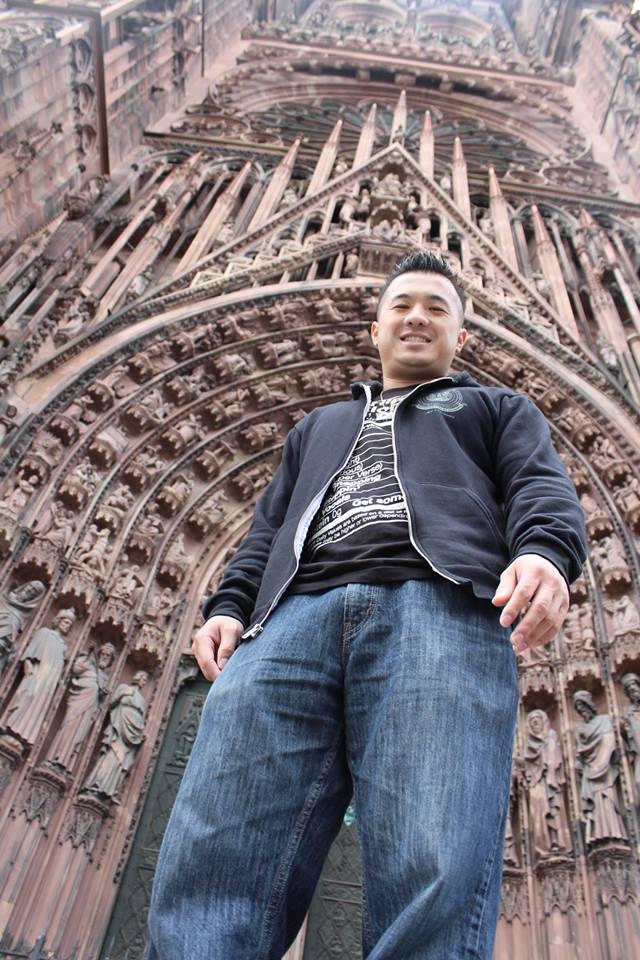 DJ John Cha