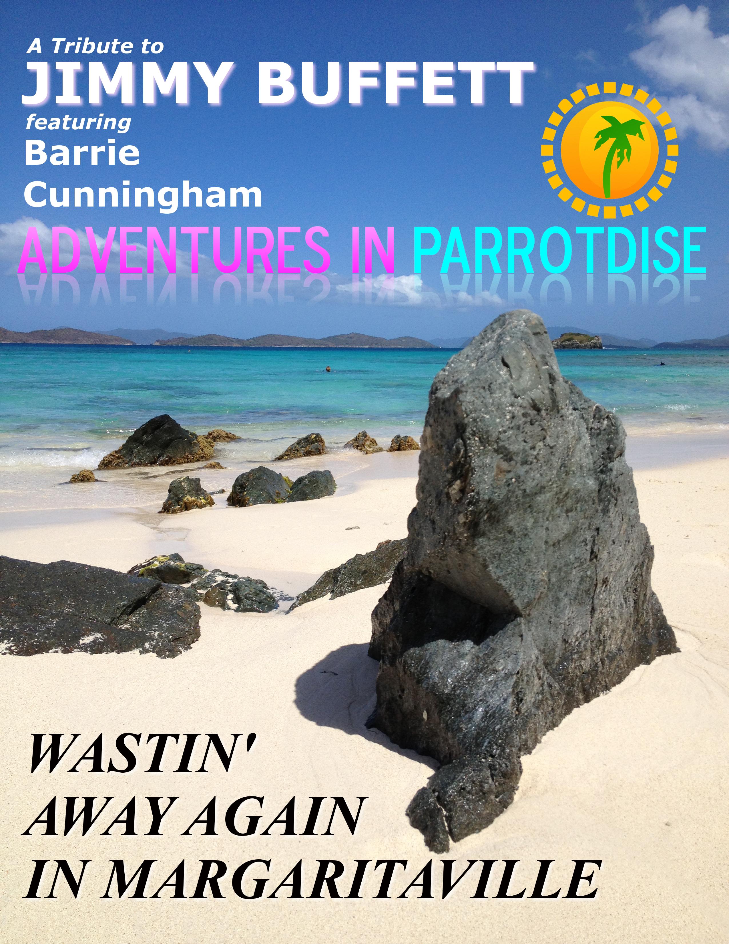 Adventures in Parrotdise