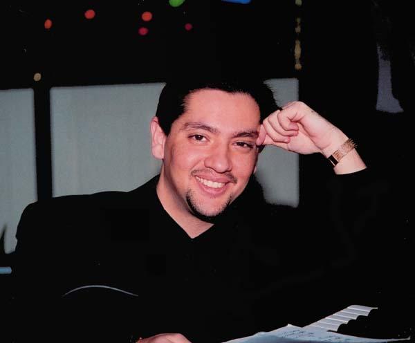 Darren Michaels