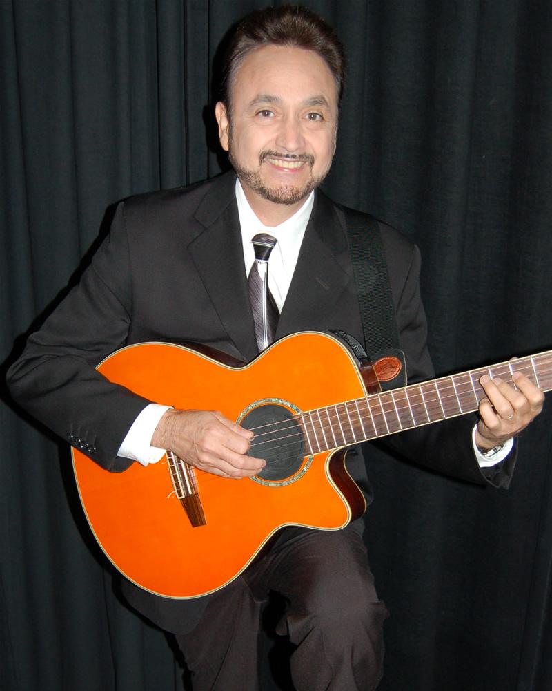 Enrique Corro