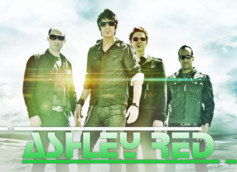Ashley Red