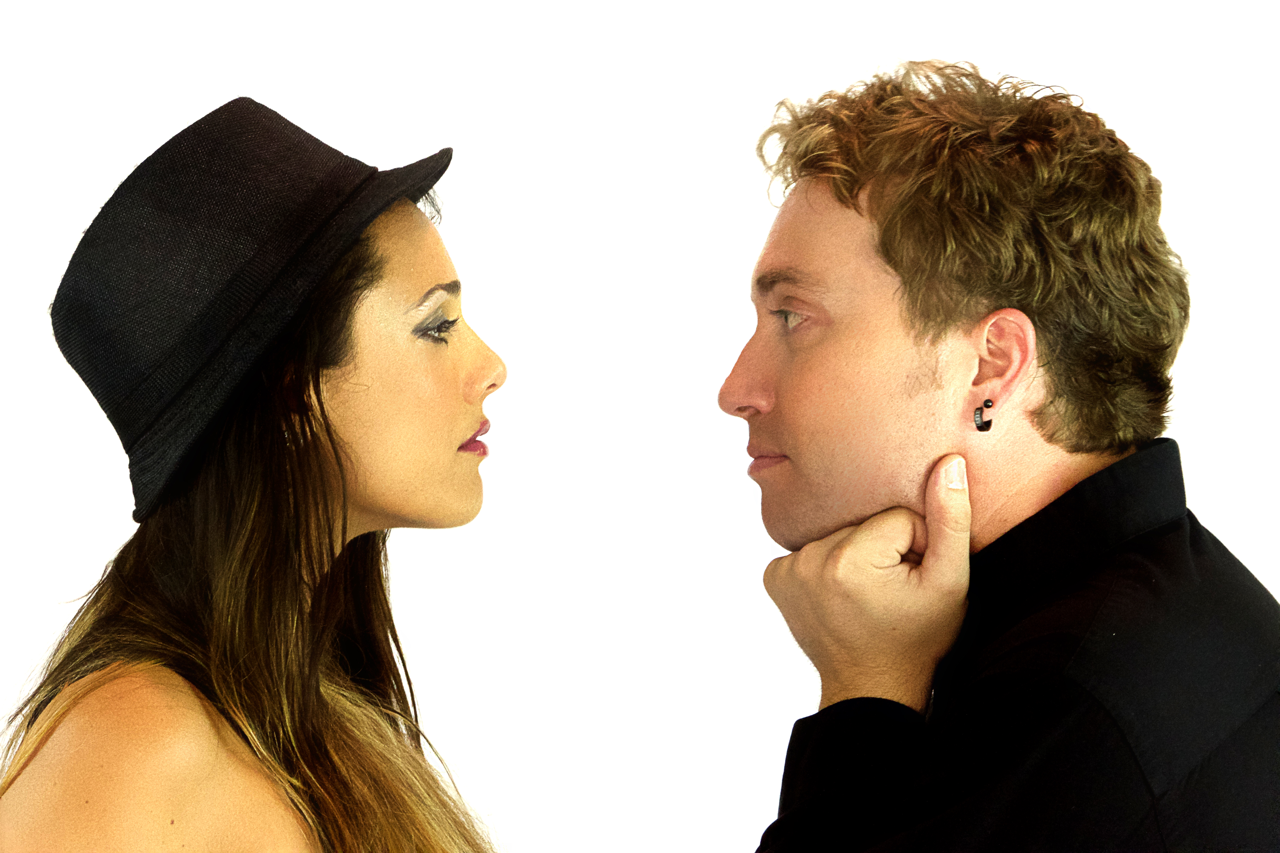 Lara and Michael